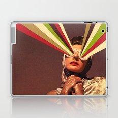 Rayguns Laptop & iPad Skin