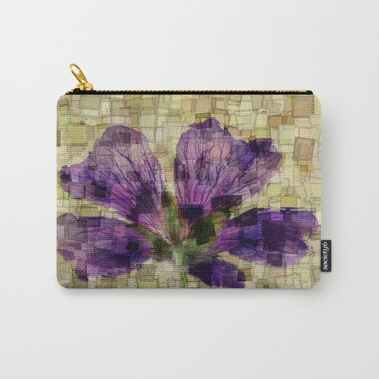 Blóm Carry-All Pouch