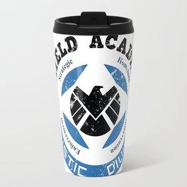 S.H.I.E.L.D. Academy Travel Mug