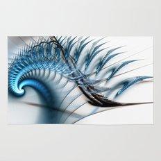 Sea Waves Rug