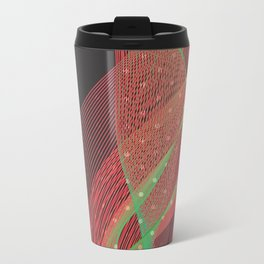 Smokey Charme Travel Mug