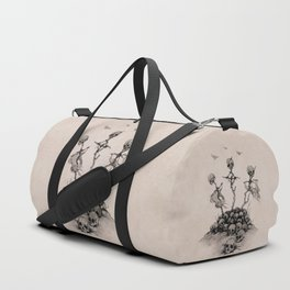 Skulls & Crosses - Pirate Conquest Duffle Bag