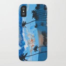 Goa iPhone Case