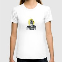blondie T-shirts featuring Blondie by Justin Catron