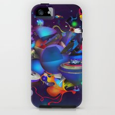 Walking on a Dream iPhone (5, 5s) Tough Case