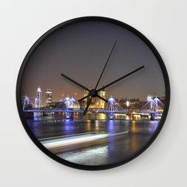 London (1) Wall Clock