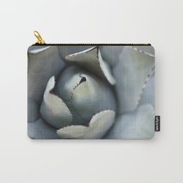 Agave - Botanical Love Carry-All Pouch