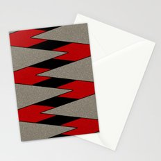 Triangulation 3 Stationery Cards
