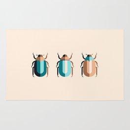 June Bugs Rug