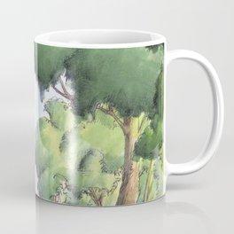 Dancing fairy Coffee Mug