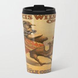 Vintage poster - The Little Corporal Travel Mug