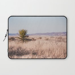 West Texas Vista Laptop Sleeve