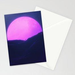 New Sun III Stationery Cards