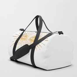 Starry Eyed Duffle Bag
