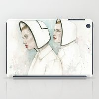 moscow iPad Cases featuring Moscow editorial by pinodesk