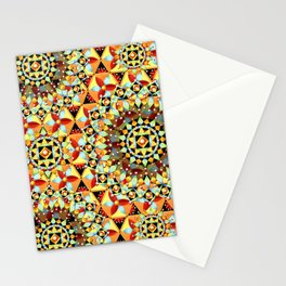 Gothic Revival Bijoux Stationery Cards