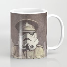 Sgt. Stormley  Coffee Mug