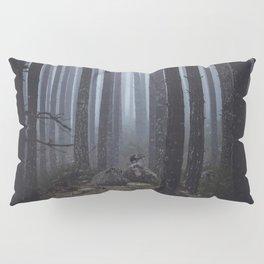 My Secret Garden Pillow Sham