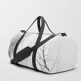 WINTER SKY Duffle Bag