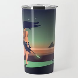 Last Day on Earth Travel Mug
