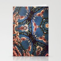 oriental Stationery Cards featuring Oriental by Shereen Yap