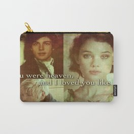 Will, Jem and Tessa Carry-All Pouch