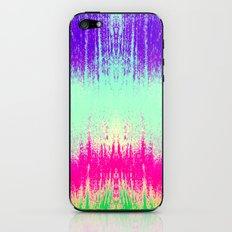 Surf II iPhone & iPod Skin