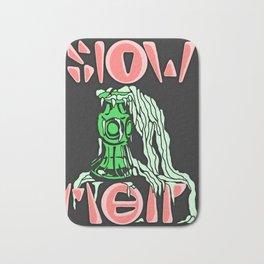 Slow Melt | 2014 Bath Mat