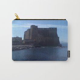 Stone kisses the sea Carry-All Pouch