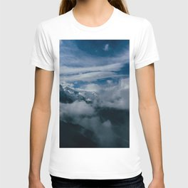 The Clouds T-shirt