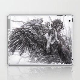 Divide The Sky Laptop & iPad Skin