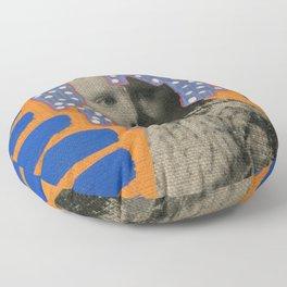 Una Piccola Fortuna 008 Floor Pillow