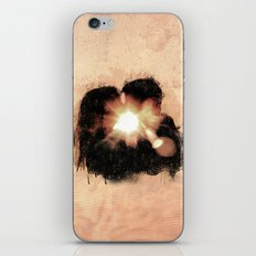 Till the end of time iPhone & iPod Skin