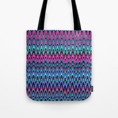Making Waves Berry Smoothie Tote Bag