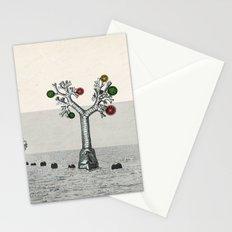 L'arbre Stationery Cards