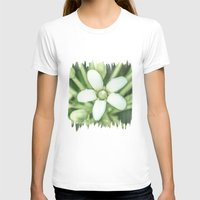 sisters T-shirts featuring Sisters by Loredana