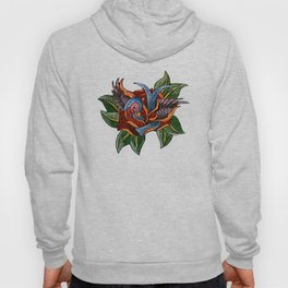 Sparrow Rose One Remix Hoody