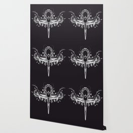 Ankh - spiritual symbol Wallpaper