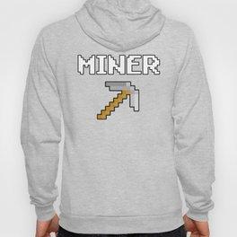 miner Hoody