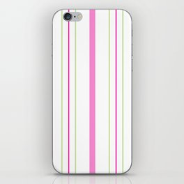 Simply Stripes iPhone Skin
