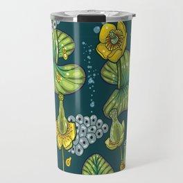 River of Mystery Travel Mug