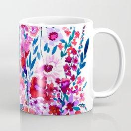 Scarlett Floral Coffee Mug