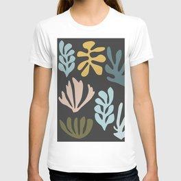 Seagrass - dusk T-shirt