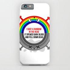 I shot a rainbow iPhone 6s Slim Case