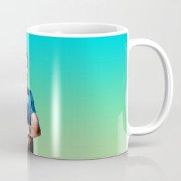patrick dempsey #1 Coffee Mug