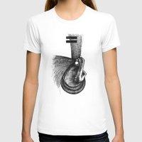 scott pilgrim T-shirts featuring Pilgrim II. by Dr. Lukas Brezak