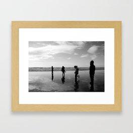 Wonder.  Framed Art Print