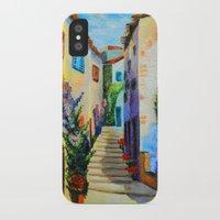 "italy iPhone & iPod Cases featuring ''Italy"" by Ekaterina Zhukova"