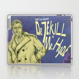 Dr. Jekyll & MrHyde Laptop & iPad Skin