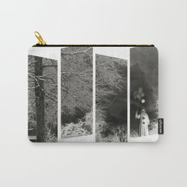 Coulrophobia Woods Carry-All Pouch